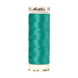 5115 - Baccarat Green Poly Sheen Thread