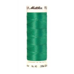 5210 - Trellis Green Poly Sheen Thread