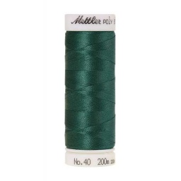 5233 - Field Green Poly Sheen Thread