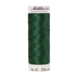 5324 - Bright Green Poly Sheen Thread