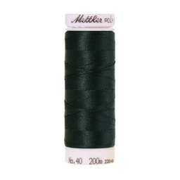 5374 - Forest Green Poly Sheen Thread
