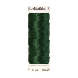 5643 - Green Dust Poly Sheen Thread