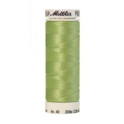 6051 - Jalapeno Poly Sheen Thread