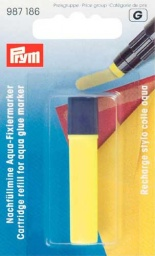 987186 - Prym Cartridge Refill for Aqua Glue Marker