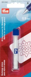 610841 - Refills for Prym Cartridge Pencil - white