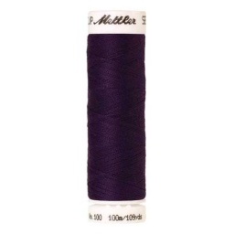 0578 - Purple Twist Seralon Thread