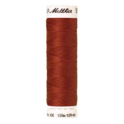 1167 - Burnt Orange Seralon Thread