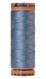 0350 - Summer Sky Silk Finish Cotton 40 Thread
