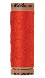 0450 - Paprika Silk Finish Cotton 40 Thread