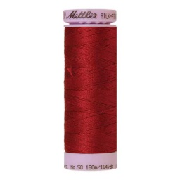 0105 - Fire Engine Silk Finish Cotton 50 Thread