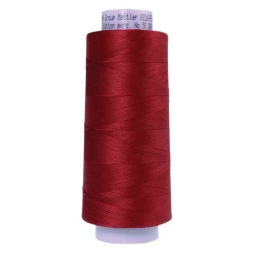0105 - Fire Engine Silk Finish Cotton 50 Thread - Large Spool