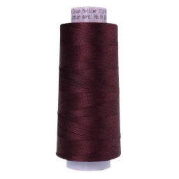 0111 - Beet Red Silk Finish Cotton 50 Thread - Large Spool
