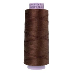 0263 - Redwood Silk Finish Cotton 50 Thread - Large Spool