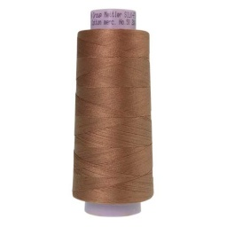 0280 - Walnut Silk Finish Cotton 50 Thread - Large Spool