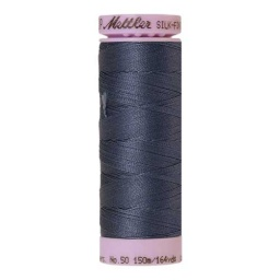 0311 - Blue Shadow Silk Finish Cotton 50 Thread