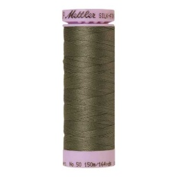 0404 - Olivine Silk Finish Cotton 50 Thread