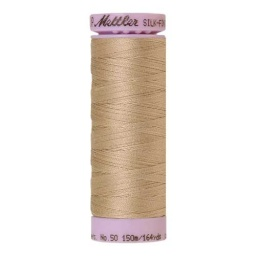 0538 - Straw Silk Finish Cotton 50 Thread
