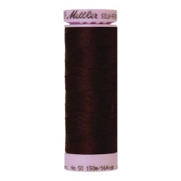 0793 - Mahogany Silk Finish Cotton 50 Thread