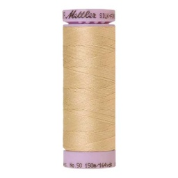 1000 - Eggshell Silk Finish Cotton 50 Thread