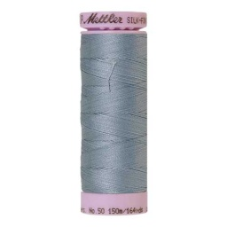 1342 - Blue Speedwell Silk Finish Cotton 50 Thread