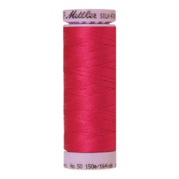 1421 - Fuschia Silk Finish Cotton 50 Thread
