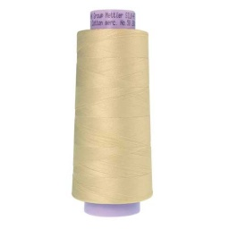 3612 - Antique White Silk Finish Cotton 50 Thread - Large Spool