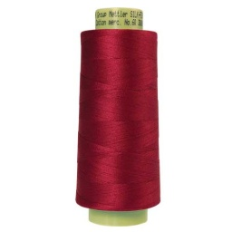 0157 - Sangria Silk Finish Cotton 60 Thread - Large Spool