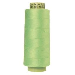 0230 - Silver Sage Silk Finish Cotton 60 Thread - Large Spool