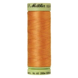 1172 - Dried Apricot Silk Finish Cotton 60 Thread