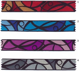 9400 - Stained Glass Braid