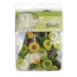 BL47.000.3507 - Turtle Shell Themed Buttons
