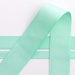 Mint Green Grosgrain