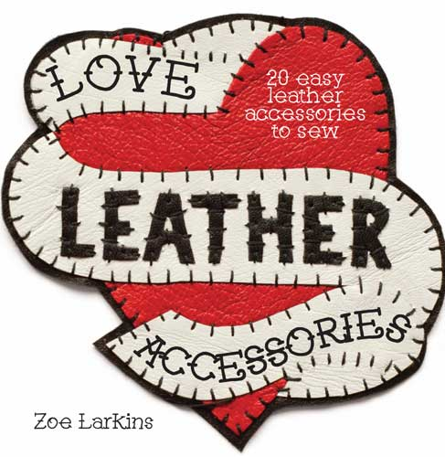 Love Leather Accessories