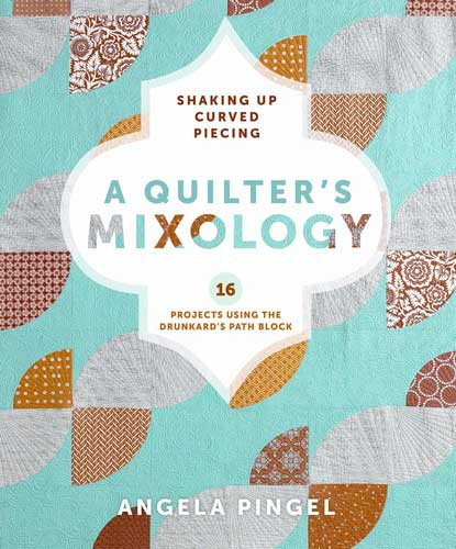 A Quilter's Mixology