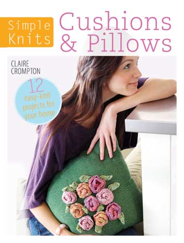 Simple Knits Cushions & Pillows