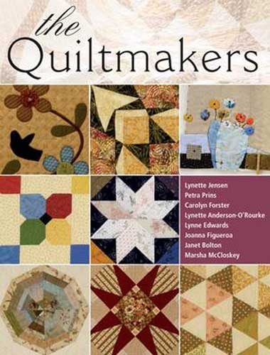 The Quiltmakers