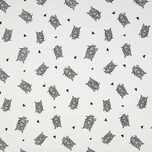 KC0197 - Cotton Poplin Print