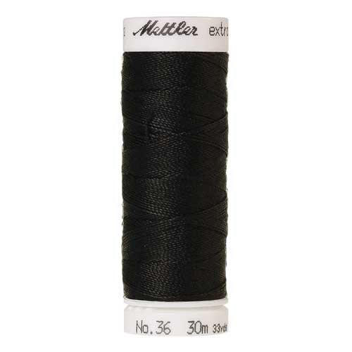 4000 - Black Extra Strong Thread