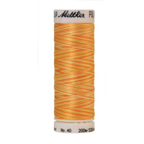 9925 - Sunny Rays  Poly Sheen Multi Thread