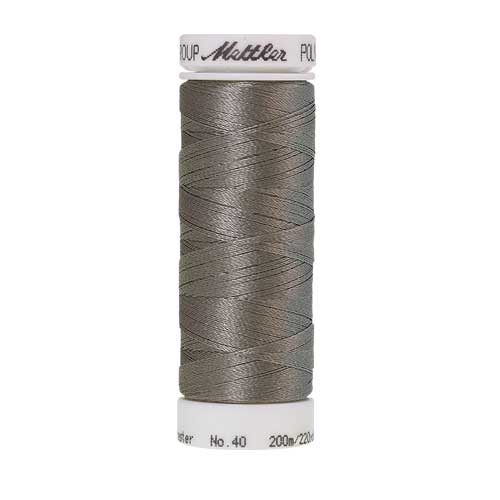 0108 - Cobblestone Poly Sheen Thread