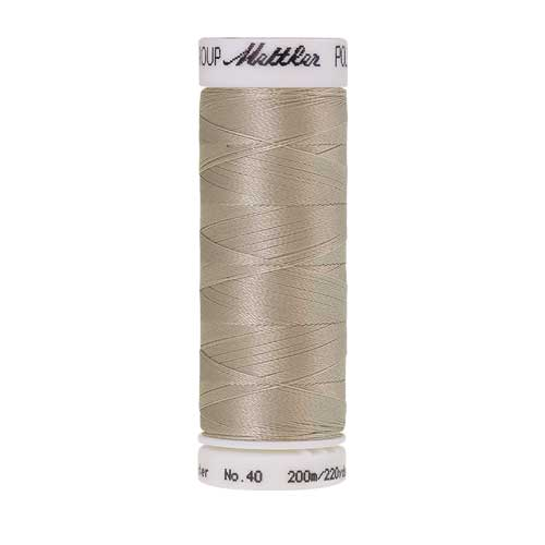 0176 - Fog Poly Sheen Thread