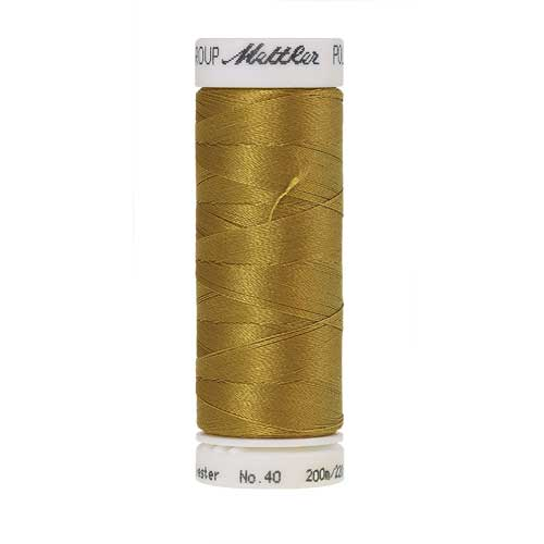 0546 - Ginger Poly Sheen Thread
