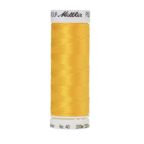 0608 - Sunshine Poly Sheen Thread
