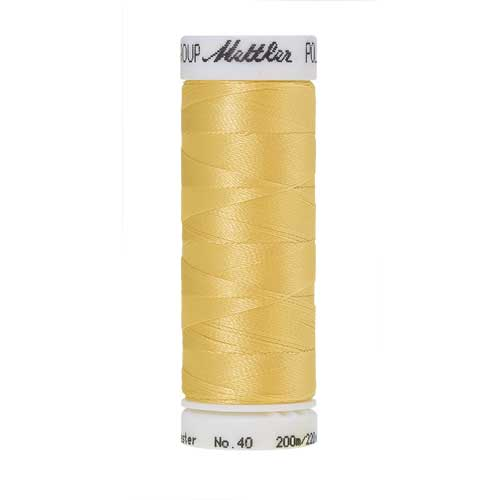 0640 - Parchment Poly Sheen Thread