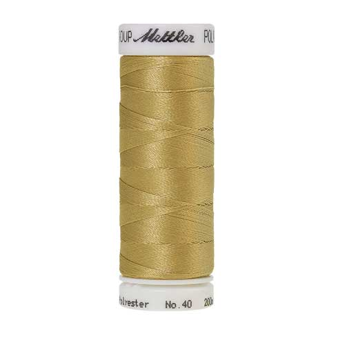 0643 - Barewood Poly Sheen Thread