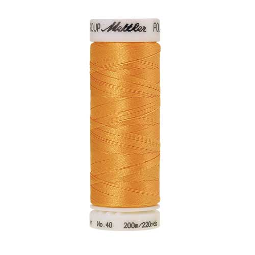 0811 - Candlelight Poly Sheen Thread