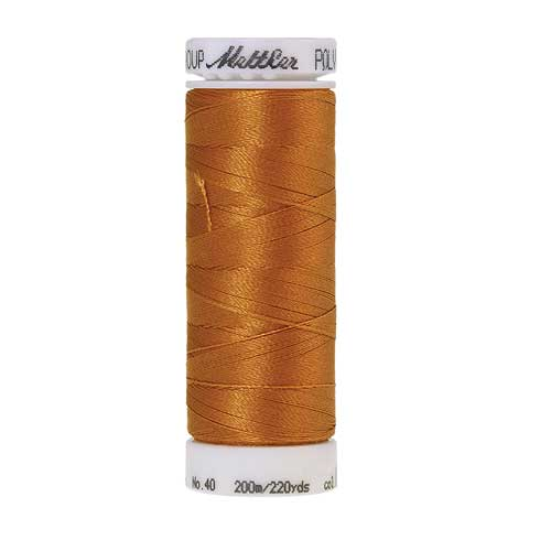 0922 - Ashley Gold Poly Sheen Thread