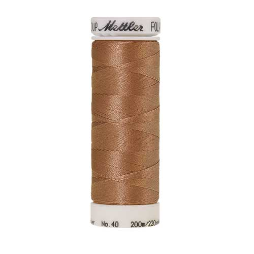 1061 - Taupe Poly Sheen Thread