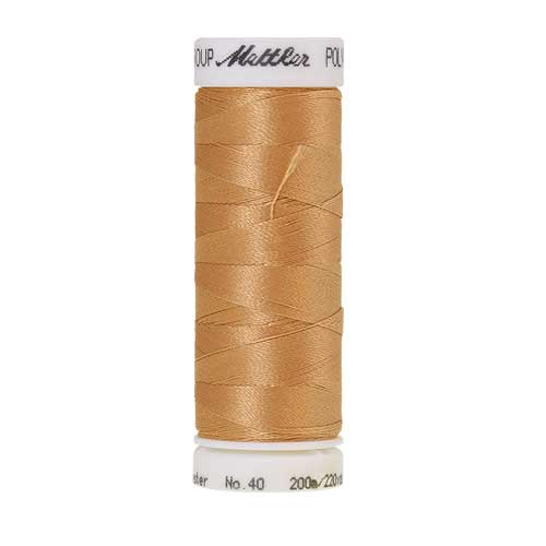 1141 - Peanut Poly Sheen Thread