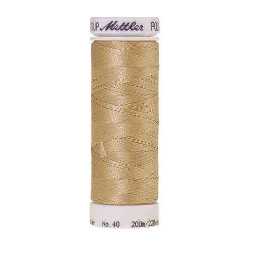 1172 - Ivory Poly Sheen Thread